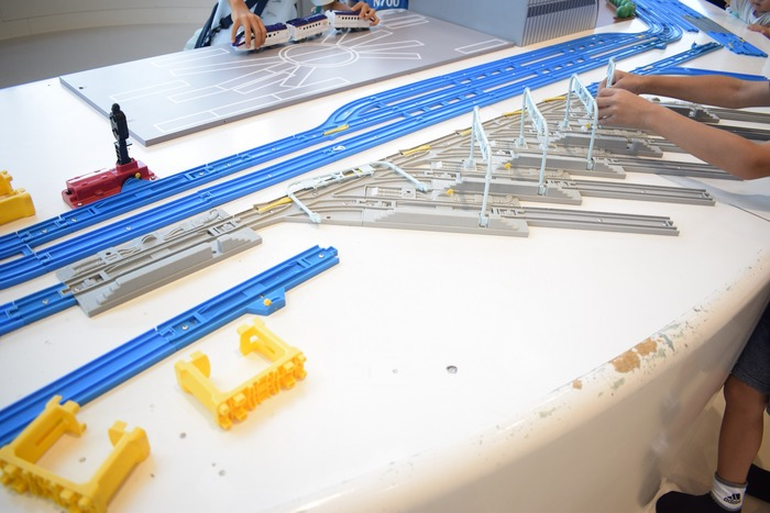 電車好きにはたまらない~!埼玉の「鉄道博物館」は幼児も小学生も楽しめるの画像10