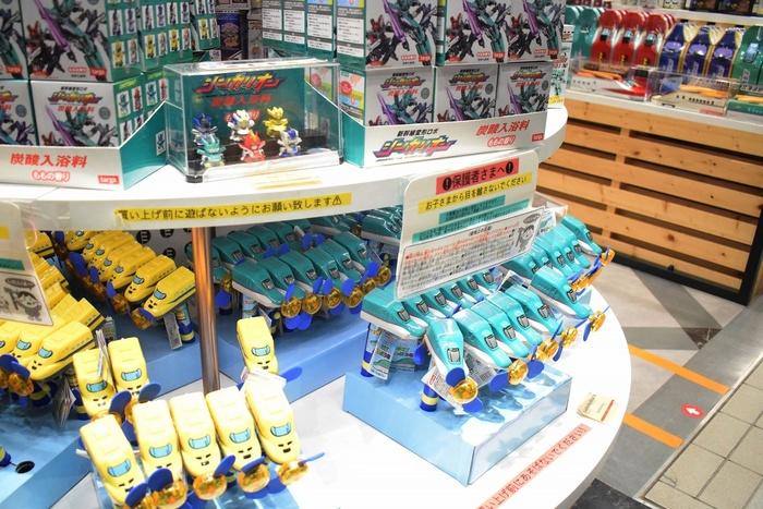 電車好きにはたまらない~!埼玉の「鉄道博物館」は幼児も小学生も楽しめるの画像26