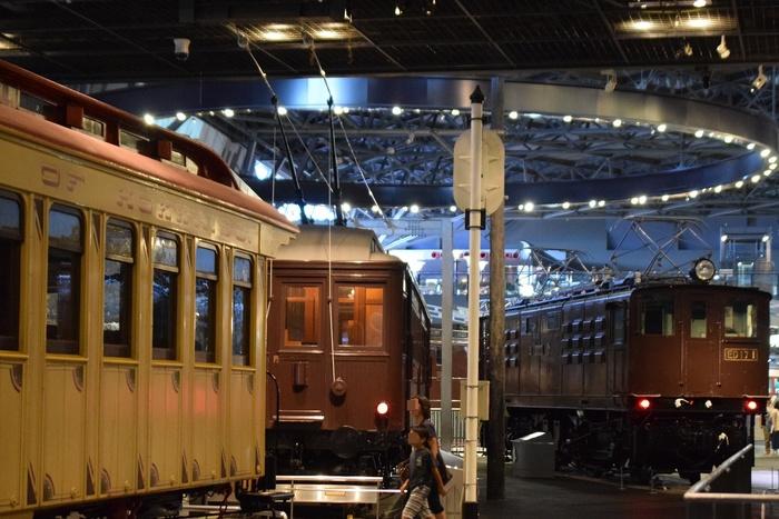 電車好きにはたまらない~!埼玉の「鉄道博物館」は幼児も小学生も楽しめるの画像1