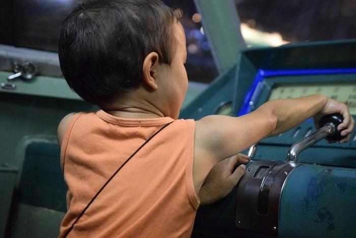 電車好きにはたまらない~!埼玉の「鉄道博物館」は幼児も小学生も楽しめるの画像5