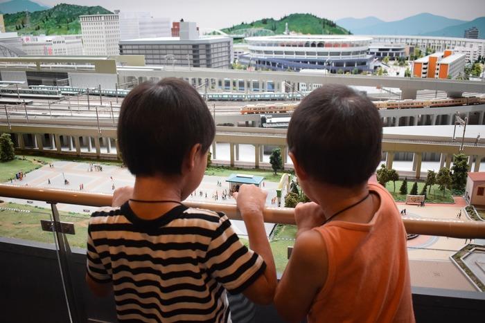 電車好きにはたまらない~!埼玉の「鉄道博物館」は幼児も小学生も楽しめるの画像27