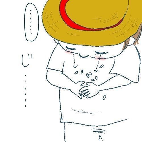 そりゃないよ~(泣)息子からの「おかしゃんとはムリ」の理由が切なすぎるの画像19