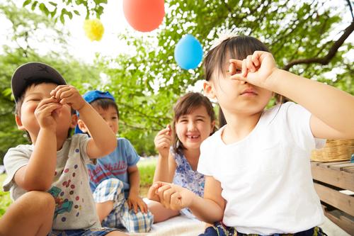 子ども達が無限に拾ってくる、どんぐり。その処分方法を間違えた結果、とんでもない事態に(笑)のタイトル画像