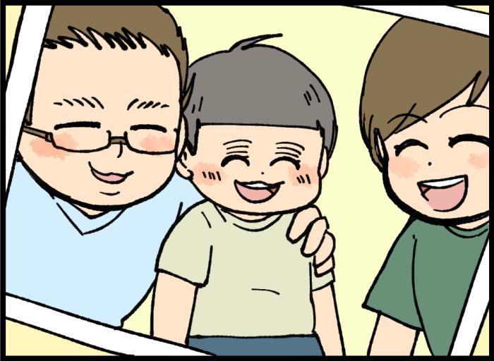 家族旅行の思い出を、未来の息子が覚えていなくても…。それでも良いと思う理由の画像11