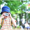 「好き」の気持ちは、世界を広げる原動力になる。カメラ好きの息子から学んだことのタイトル画像