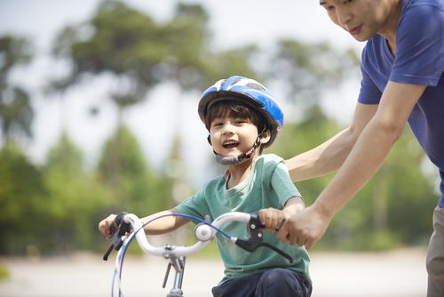 自転車いつ買う?買ってみて初めて分かった、大人にとっての意外なメリットのタイトル画像