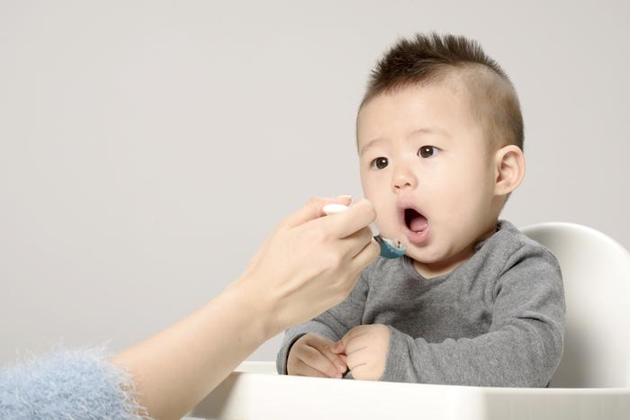 「もう、ママごはん作れない…」号泣した離乳食づくり。今では食欲が心の支えの画像1