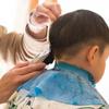 「うわ、髪の毛なくなった!」自宅カットで惨劇。息子の鈍感力に救われた話のタイトル画像