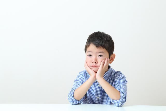 """ズル休み?原因不明の子どもの腹痛… それは""""ストレス""""のサインかもの画像2"""