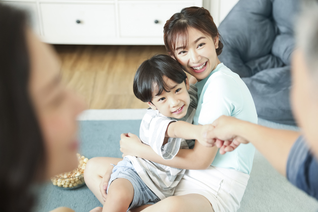根っからの「子ども好き」が、優しい母になれない…知らなかった母親業の現実の画像1