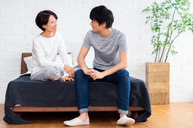 言葉はなくても「なにかあった?」口ベタな夫婦が心を通わすための、ある習慣の画像2