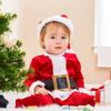 クリスマスを盛り上げるアイテム10選☆衣装や撮影グッズ、パパサンタも!のタイトル画像