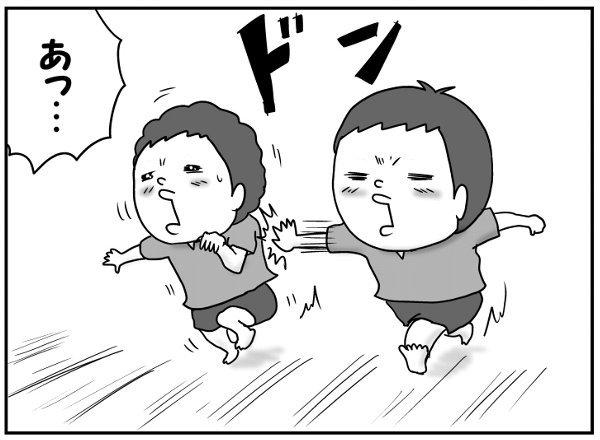 「どっちが先にできるかな?」双子の競争心を逆手にとったつもりが大変な事態にの画像5