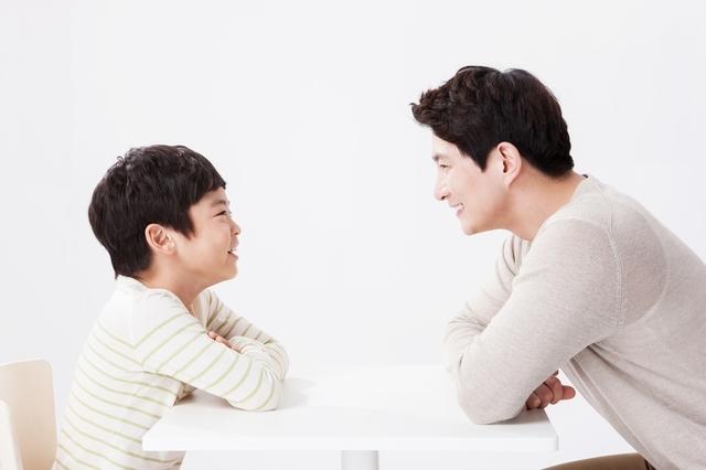 """登校時の服装をめぐる、息子と父のケンカ。""""仲裁""""した母が気付いた大切なことの画像3"""