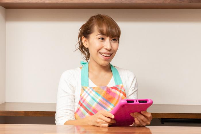 料理研究家・みきママさんが教えてくれた、タブレットで子どもと楽しく学びを深める方法の画像12