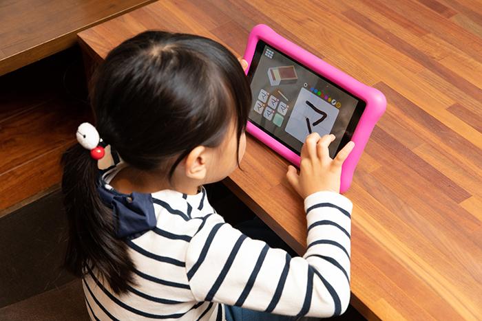 料理研究家・みきママさんが教えてくれた、タブレットで子どもと楽しく学びを深める方法の画像8