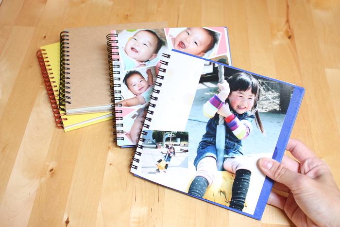 スッキリするだけじゃない!増え続けた写真の整理が、家族の絆を深めたワケは?の画像2