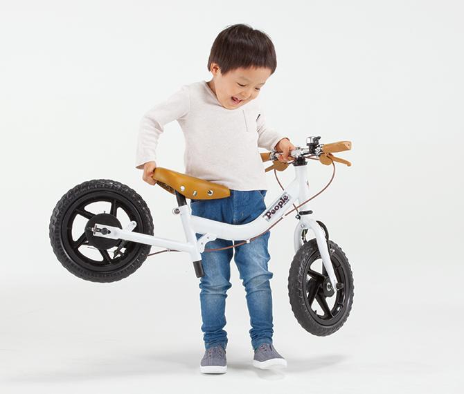 子どもの「できた!」を育てたい!補助輪いらずの自転車って?の画像28