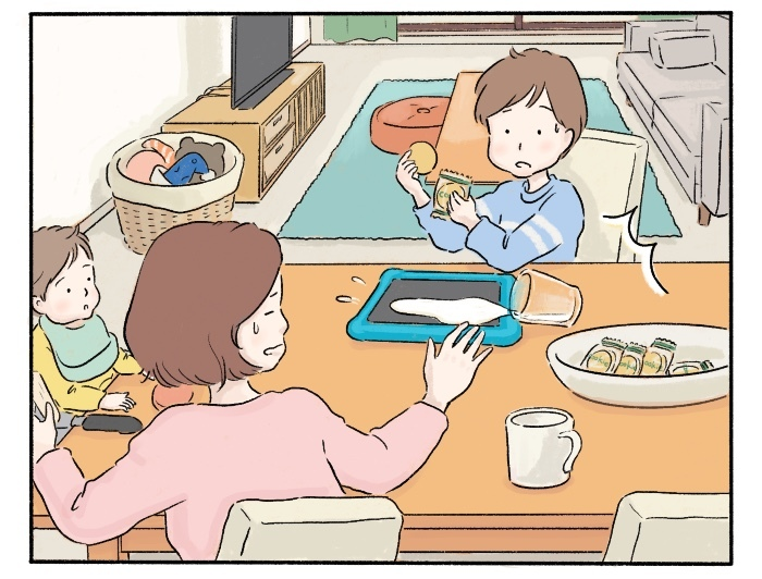 タブレット1台で、子どもの「学び」と「遊び」、ママの時間まで充実 !の画像17