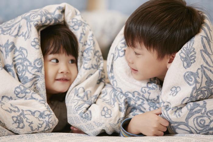 育児は思ってたんと違う!!だらけ。「4歳差育児」と「2歳差育児」のリアルの画像2