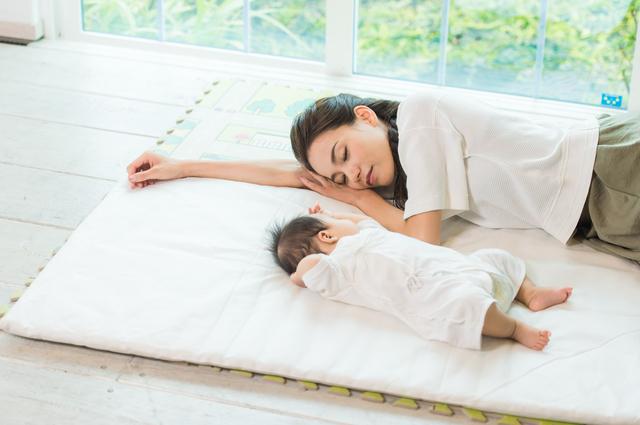 """ハイレベルな「寝ない子育児」を3人実践!あえて語る""""楽しかった記憶""""の画像2"""