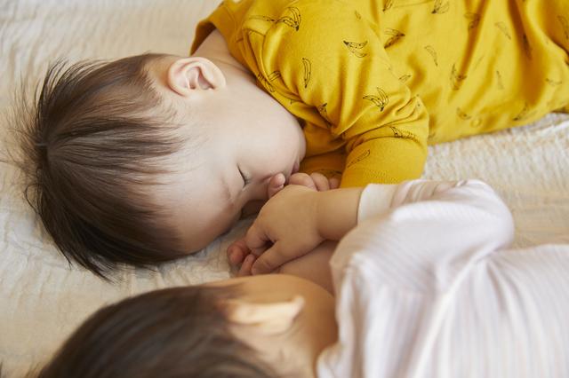 """ハイレベルな「寝ない子育児」を3人実践!あえて語る""""楽しかった記憶""""の画像3"""