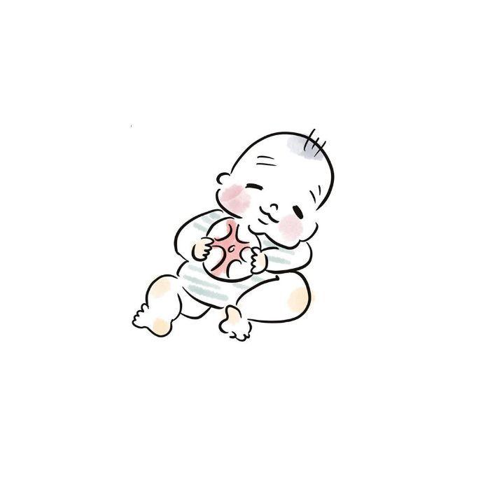 初・ベビースイミングのリアル!0歳児の水着姿は、かわいさ悶絶級♡の画像11