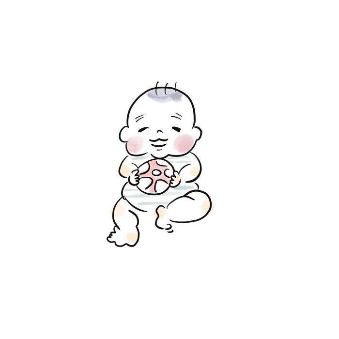 初・ベビースイミングのリアル!0歳児の水着姿は、かわいさ悶絶級♡の画像9