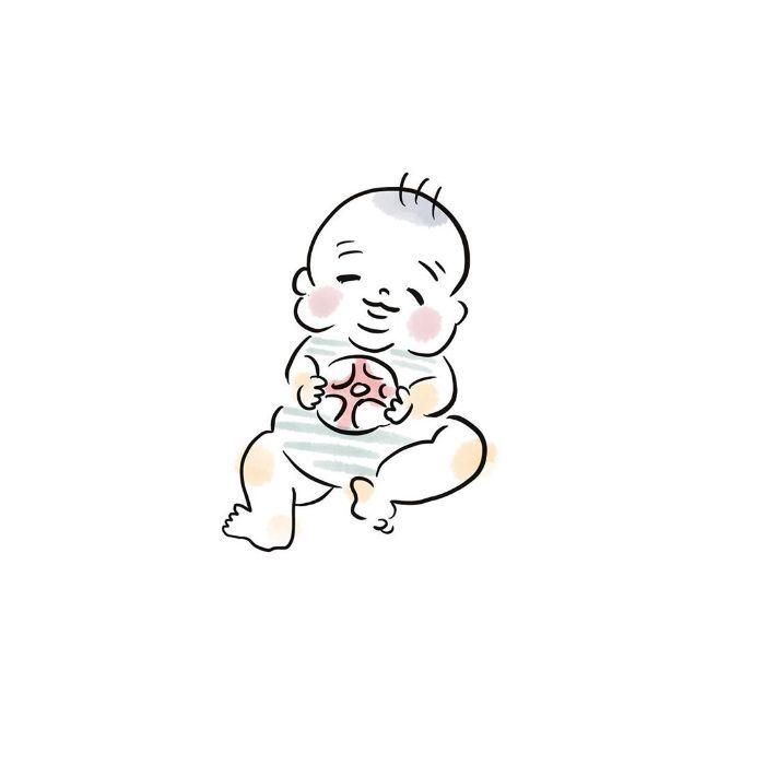 初・ベビースイミングのリアル!0歳児の水着姿は、かわいさ悶絶級♡の画像10