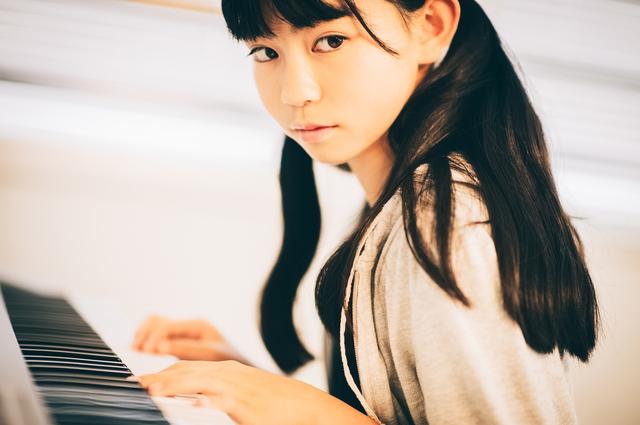 """「間違えたくない…」繊細で完璧主義な娘が、ピアノ発表会の練習で見せた""""成長""""の画像1"""