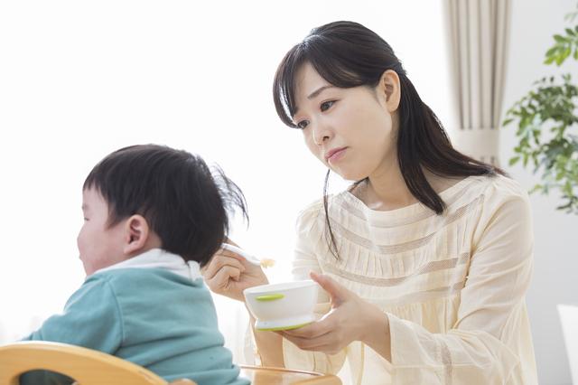 「食べない子」と悩む母の10年戦争。しつこい不安がついに成仏するまでの画像2