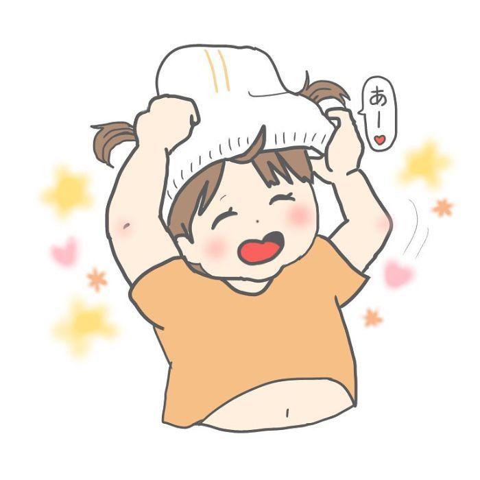 グッとくるのに笑える(笑)おばあちゃんが使用済みおむつを掲げて祈るワケの画像9