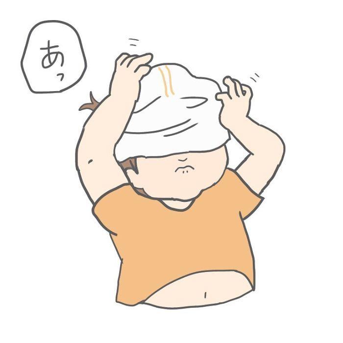 グッとくるのに笑える(笑)おばあちゃんが使用済みおむつを掲げて祈るワケの画像8