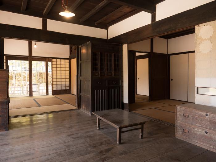 """昔のお家を体験させたくて、子連れ白川郷!堪能したのは""""何もない時間""""の画像2"""