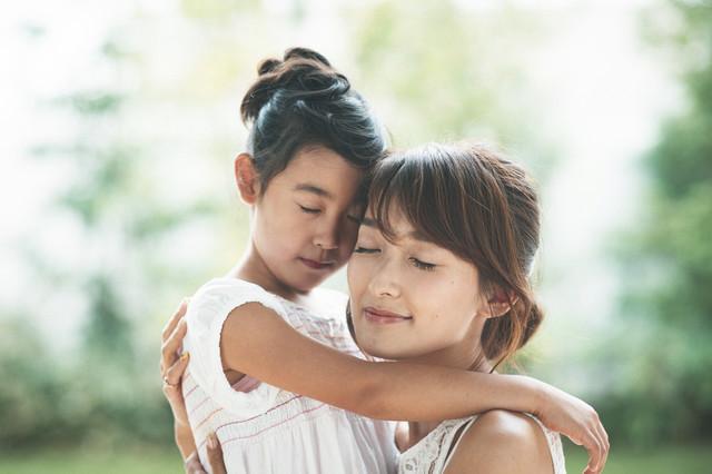 「自分のせいで…」落ち込む母を5歳の娘が抱きしめてくれた<第三回投稿コンテスト NO.14>の画像4