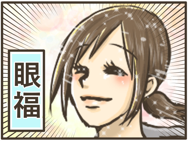 「おにぃちゃ、だいすき〜」弟の兄への愛に母は幸せをかみしめるの画像9