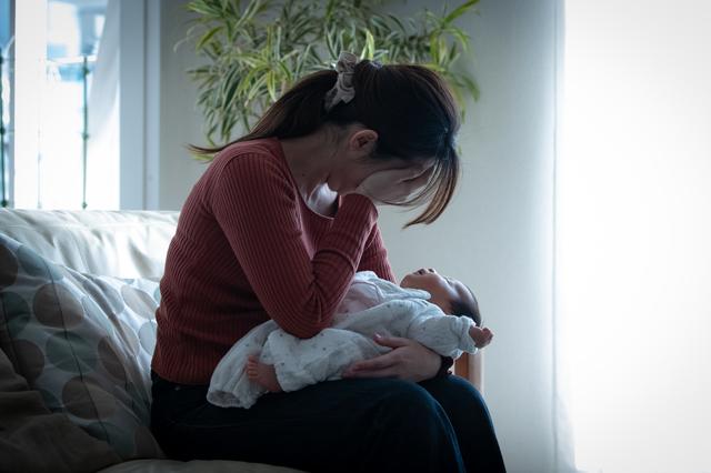 「双子を平等に育てたいのに、娘の泣き声だけがつらい…」葛藤から解放された時の話の画像3