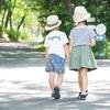 お散歩前に、上の子がイヤイヤ発動!汗だくからの、感動の展開<第三回投稿コンテスト NO.23> のタイトル画像