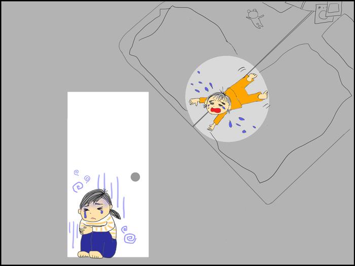 3年悩んだ「寝かしつけ」戦争。たった10分でピリオドをうった夜 <第三回投稿コンテスト NO.25>の画像6