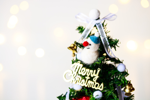 サンタからの贈り物は息子の笑顔。悪戦苦闘の育児に終わりが見えた日<第三回投稿コンテスト NO.30>のタイトル画像