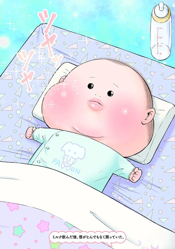 見覚え、あるある…!!0歳児のおもしろカワイイ♡表情カタログの画像3