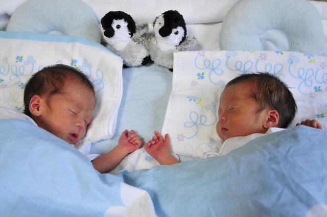 「双子だって同じにできなくてもいい」。助産師の言葉に涙がこぼれた<第三回投稿コンテスト NO.55>の画像1