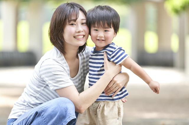 「育児楽しくない」追い詰められたママを救った、息子の魔法<第三回投稿コンテスト NO.61>の画像1
