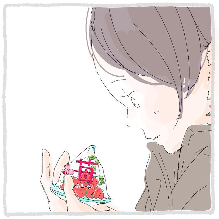 泣く娘にと、見知らぬ人がくれたチョコ。夫の出した答えに心が温まる<第三回投稿コンテスト NO.64>の画像8