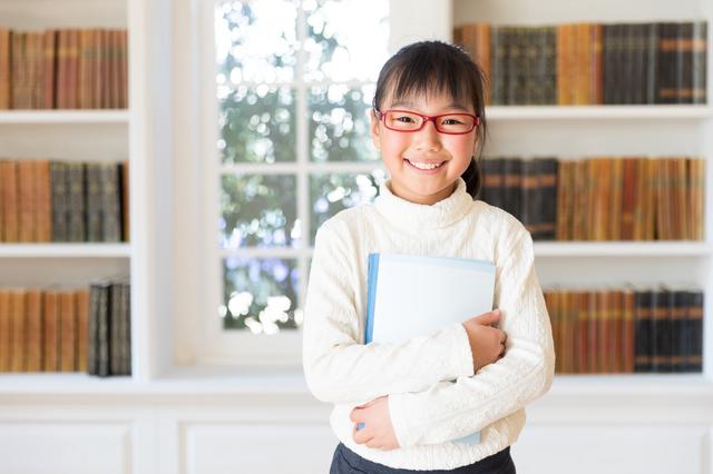 娘の目に違和感…落ち込む母を元気づけた、娘のメガネ姿<第三回投稿コンテスト NO.81>の画像2
