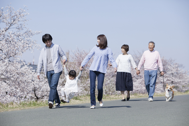 桜が満開な日に旅立った父。娘が思い出させてくれた大切なこと<第三回投稿コンテスト NO.83>の画像3