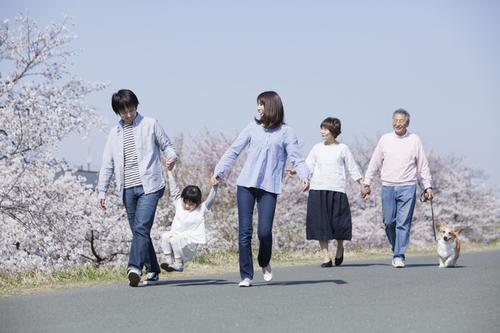 桜が満開な日に旅立った父。娘が思い出させてくれた大切なこと<第三回投稿コンテスト NO.83>のタイトル画像