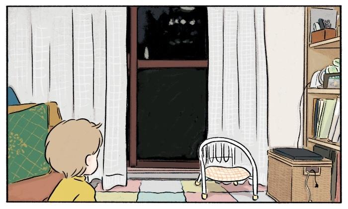 晴れた休日に「お出かけしない選択」をした娘が夕方になって感じたことの画像8