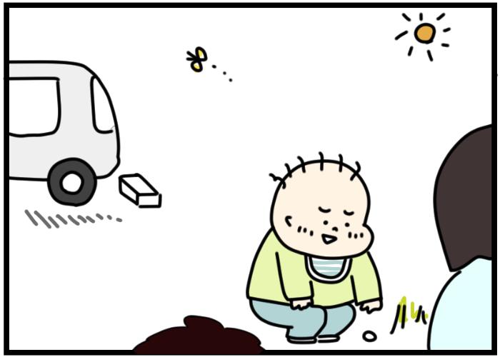1歳児にパワー負けするとは…!「チャイルドシート拒否期」に四苦八苦!の画像3