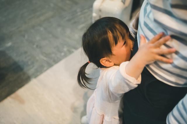 娘のイヤッにキレてしまった日、夫からの「ママありがとう」に涙<第三回投稿コンテスト NO.100>の画像2